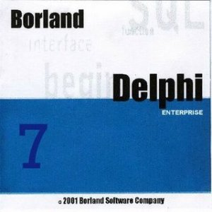 Borland Delphi 7